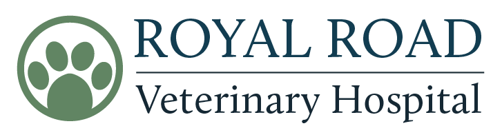 Royal Road Veterinary Hospital